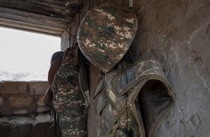 MN: Ermənistanın muzdlulardan ibarət dəstələri zərərsizləşdirildi