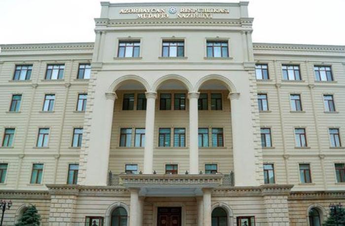 Ermənistanın növbəti ballistik raket kompleksi sıradan çıxarıldı