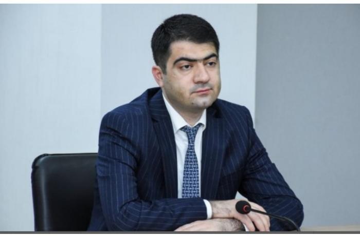 Seymur Orucovdan yeni TƏYİNATLAR - ADLAR - VİDEO