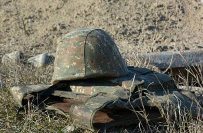 Düşmən taborunun komandiri şəxsi heyəti ilə birlikdə məhv edildi - RƏSMİ