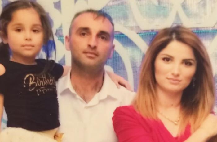 """""""Sağollaşanda mənə dedi ki, övladlarımızı heç kimə etibar etmə"""" - Şəhidin xanımı"""